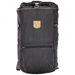 FJALLRAVEN High Coast 24 - Sac à dos - gris Gris [ Promotion Black Friday 2020 Soldes ]