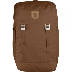 FJALLRAVEN Greenland Top - Sac à dos - marron Marron [ Soldes ]