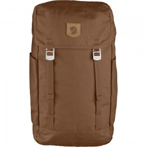 FJALLRAVEN Greenland Top - Sac à dos - Large marron Marron [ Soldes ]