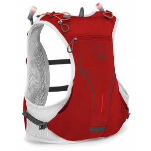 Osprey Sac d'hydratation - Duro 1.5 Phoenix Red [ Promotion Black Friday 2020 Soldes ]