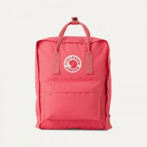 FJALLRAVEN Sac à dos zippé KANKEN 16L Rose [ Promotion Black Friday 2020 Soldes ]
