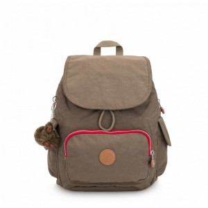 Kipling Petit Sac à Dos True Beige C [ Promotion Black Friday 2020 Soldes ]