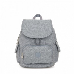 [ Black Friday 2019 ] Kipling Small backpack Cool Denim