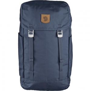 FJALLRAVEN Greenland Top - Sac à dos - Large bleu Bleu [ Promotion Black Friday 2020 Soldes ]