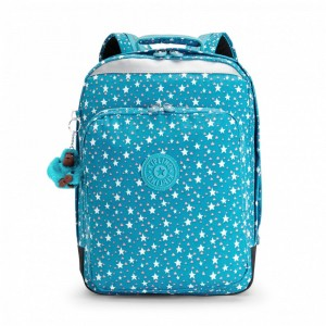 Kipling Grand Sac à Dos Avec Protection Pour Ordinateur Portable Cool Star Girl