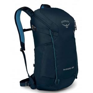Osprey Sac de randonnée Homme - Skarab 22 Deep Blue Pas Cher