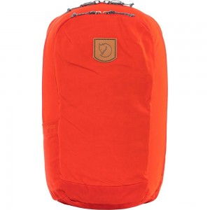 FJALLRAVEN High Coast Trail 20 - Sac à dos - orange Orange Pas Cher