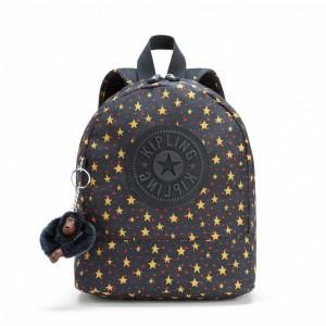 Kipling Sac à Dos pour Enfants Cool Star Boy [ Promotion Black Friday 2020 Soldes ]