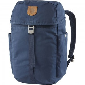 FJALLRAVEN Greenland Top - Sac à dos - Small bleu Bleu [ Soldes ]