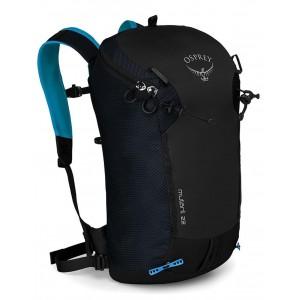 Osprey Sac d'alpinisme - Homme - Mutant 22 Black Ice [ Promotion Black Friday 2020 Soldes ]