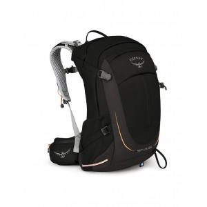 Osprey Sac de randonnée femme - Sirrus 24 Black - Marque [ Soldes ]