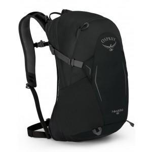 Osprey Sac de randonnée - Hikelite 18 Black - Marque Pas Cher