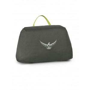 Osprey <p>Protection Sac de Randonnée Airporter shadow grey</p> [ Soldes ]