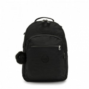 Kipling Grand Sac à Dos Avec Protection Pour Ordinateur Portable True Dazz Black [ Promotion Black Friday 2020 Soldes ]