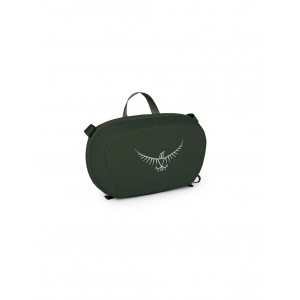 Osprey Washbag Cassette Shadow Grey de la gamme [ Promotion Black Friday 2020 Soldes ]
