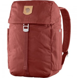 FJALLRAVEN Greenland Top - Sac à dos - Small rouge Rouge [ Soldes ]