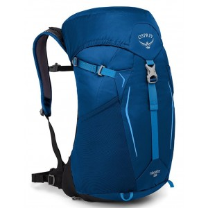 Osprey Sac de randonnée - Hikelite 32 Bacca Blue Pas Cher