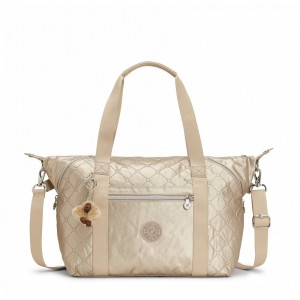 Kipling Grand sac à main avec sangles détachables Toastygdem [ Promotion Black Friday 2020 Soldes ]