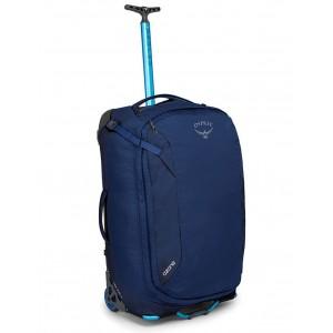 Osprey Valise de voyage à roulettes - Ozone 75 Buoyant Blue - Marque Pas Cher