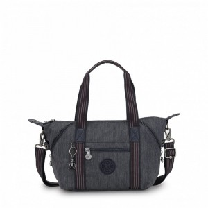 Kipling Handbag Active Denim [ Promotion Black Friday 2020 Soldes ]