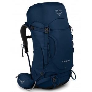 Osprey Sac à dos randonnée Homme - Kestrel 38 Loch Blue Pas Cher