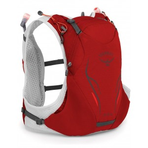 Osprey Sac d'hydratation - Duro 6 Phoenix Red [ Promotion Black Friday 2020 Soldes ]