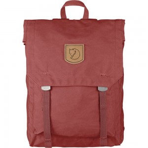 FJALLRAVEN No.1 - Sac à dos - rouge Rouge [ Promotion Black Friday 2020 Soldes ]