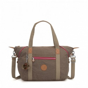 Kipling Sac à Main True Beige C [ Promotion Black Friday 2020 Soldes ]