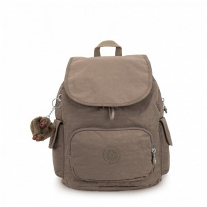 Kipling Petit Sac à Dos True Beige [ Promotion Black Friday 2020 Soldes ]