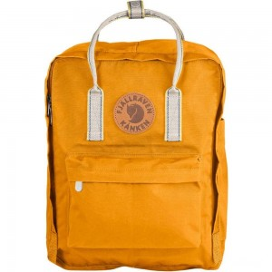FJALLRAVEN Kånken Greenland - Sac à dos - jaune/orange Jaune [ Promotion Black Friday 2020 Soldes ]