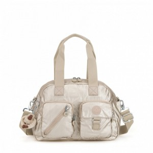 Kipling Medium shoulderbag (with removable shoulderstrap) Glmngldmtc [ Soldes ]