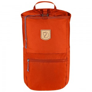 FJALLRAVEN High Coast 18 - Sac à dos - orange Orange Pas Cher